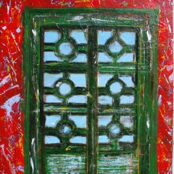 'Door I' © Guida Pereira