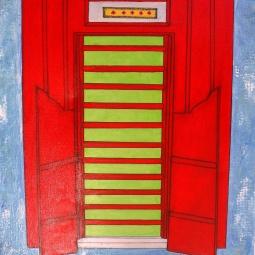 'Door II' © Guida Pereira