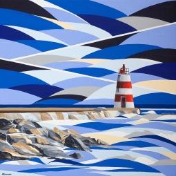 'Edge of the Sea' © Alyson Sheldrake
