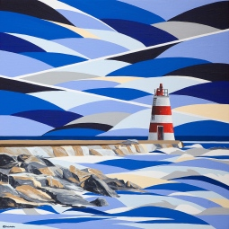 'Edge of the Sea' © Alyson Sheldrake