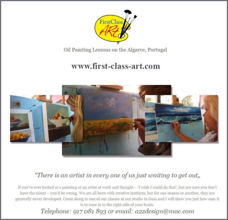 First-Class-Art