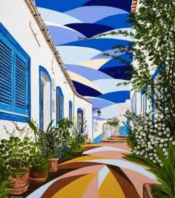 'Hidden Algarve' © Alyson Sheldrake