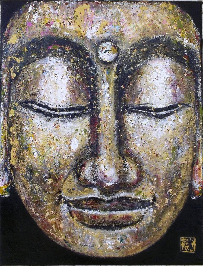 Nº94 Buddha VIII