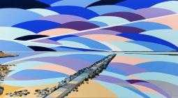 'Praia de Molhe I' © Alyson Sheldrake