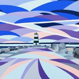 'Praia de Molhe II' © Alyson Sheldrake