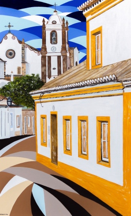 'Secret Silves' © Alyson Sheldrake