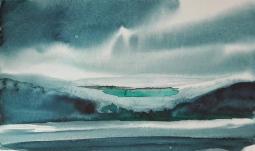 'Stormy' © Sandie Croft