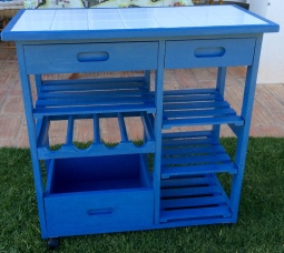 Up-cycled furniture pictures-23