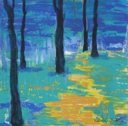 'Black Forest' © David M Trubshaw