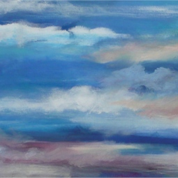 'Clouds I' © David M Trubshaw