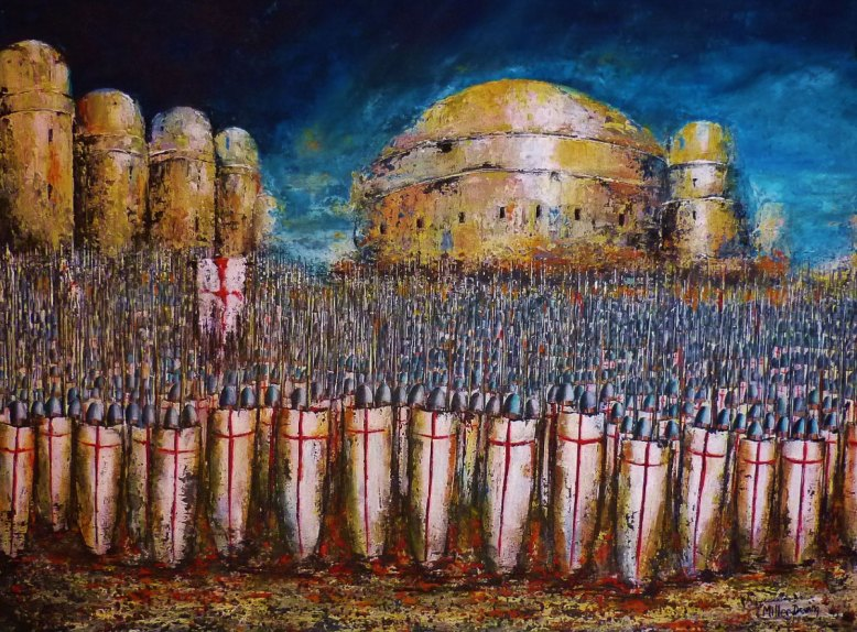 Defence of Jerusalem