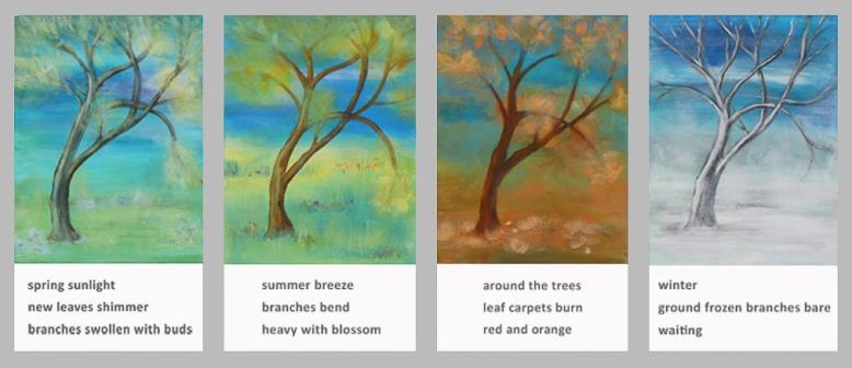 Haiku-trees