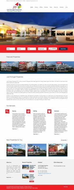 © Algarve Website Design