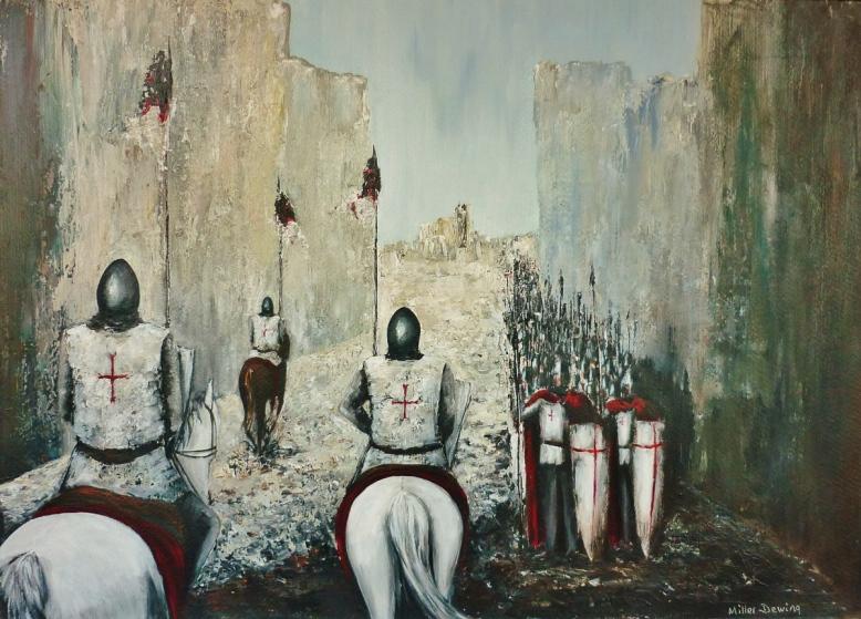 Siege of Ascalon