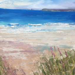 'Atlantic Summer' © Penny Coombs