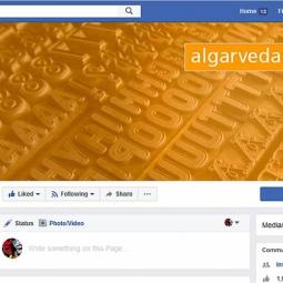 Facebook Page - Algarve Daily News