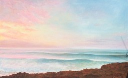'Between Clerigo and Amoreira' © Sophie Wills
