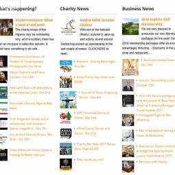 Community News - Algarve Daily News