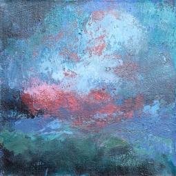 'Dreaming'© Jessica Dunn