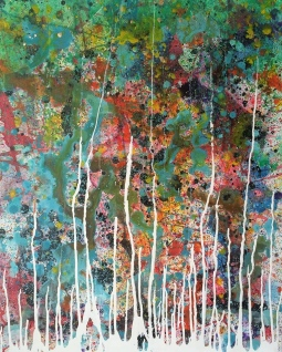 'Enchanted Forest' © Sophie Wills