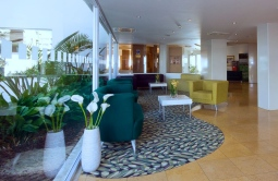 Holiday Inn Algarve (1)