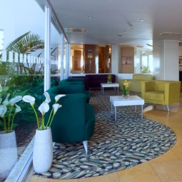 Holiday Inn Algarve (1)