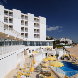 Holiday Inn Algarve (8)