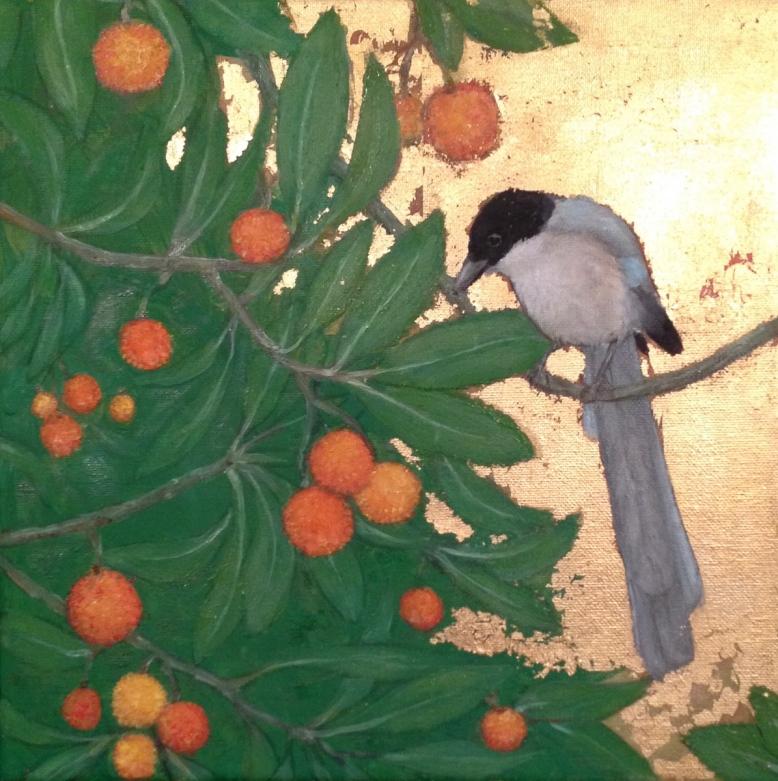 Medronho Bird
