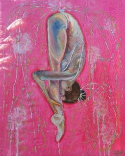 nr 69 'Ballerina' © Joke van der Steen