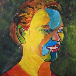nr 77 'Woman' © Joke van der Steen