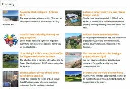 Property Section - Algarve Daily News