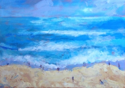 'Seaside' © Jessica Dunn