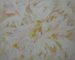 'Lillies' © Sue Findley
