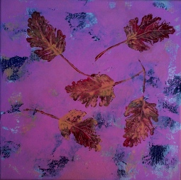 'Autumn Leaves' © Sue Findley