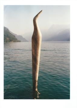 'Bird' © Sonja Eckenstein-Schalen