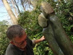 Original Sculpture © Henk de Vries