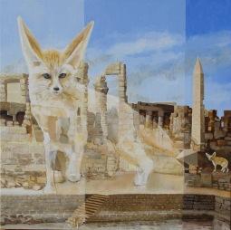 'Fennek-Karnak' © Ben Helmink