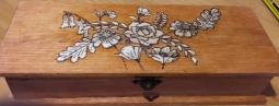 Floral box-2