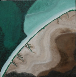 'Küste' © Gudrun Bartels