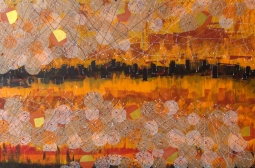 'Skyline' © Gudrun Bartels