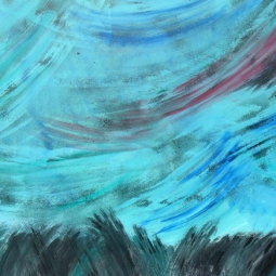 'Sturm' © Gudrun Bartels