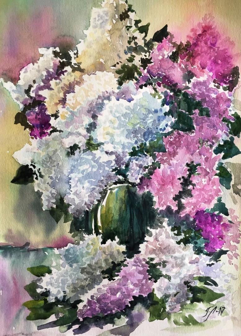 Magic of Lilac