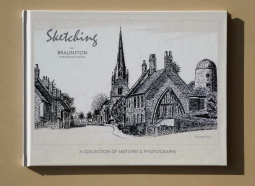 'Collection of Braunston Sketches in Book Form' © Brian Oliver