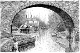 'Butcher's Bridge' © Brian Oliver