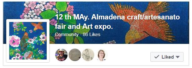 12 May Almadena