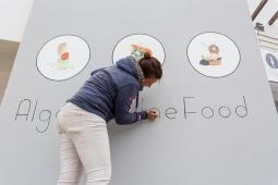 'Algarve Fine Food logo 2' © Art Sauvage