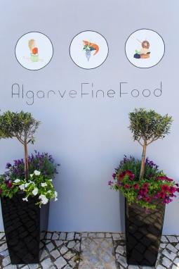 Algarve Fine Food logo 3