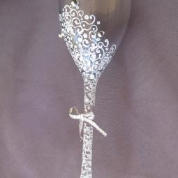 'champagne flute' © Free Spirits Artworks
