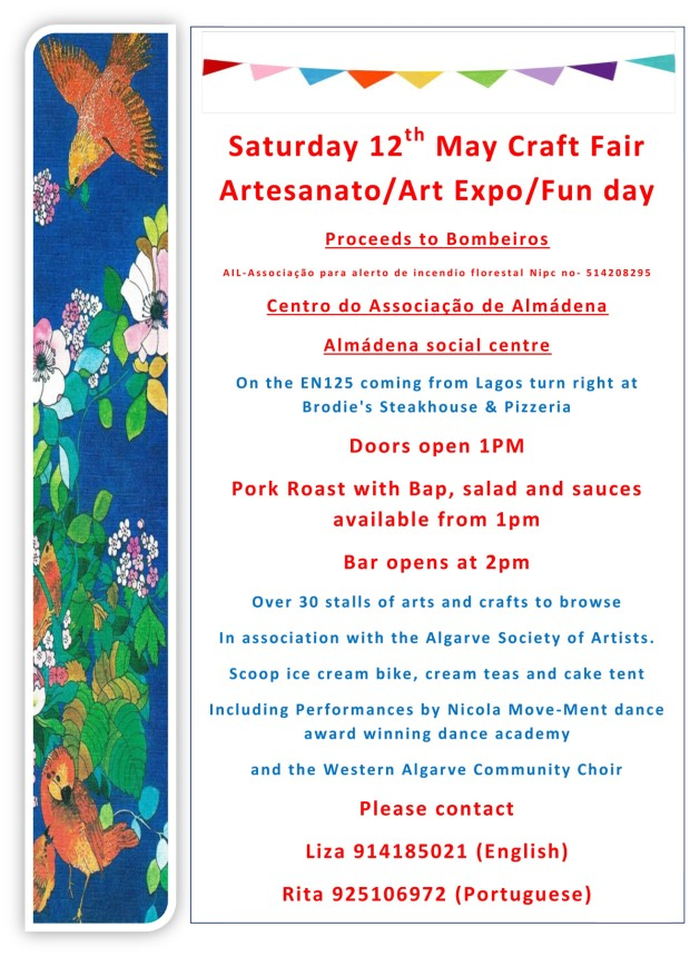 Craft-fair-poster-12-May-we