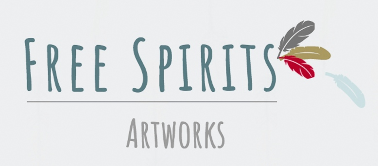 Free Spirits Artworks logo
